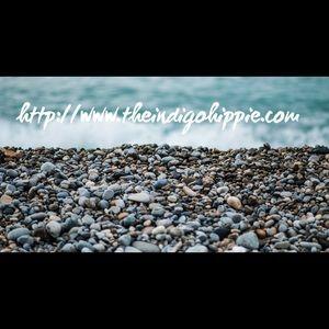 www.theindigohippie.com Type hippie83 to enter